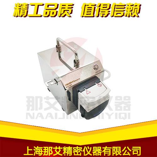内镜检测取样泵